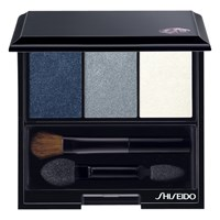 Shiseido Luminising Satin Eyeshadow Trio Snow Shadow