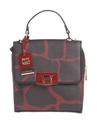 Class Roberto Cavalli Handbags Red