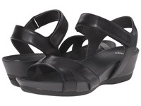 Camper Micro K200116 Black Women's Sandals