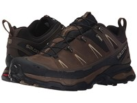 Salomon X Ultra Ltr Gtx Absolute Brown X Black Navajo Men's Shoes