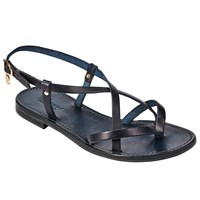 Alice By Temperley Somerset By Alice Temperley Loxton Sandals Navy
