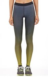 Ultracor Ombre Leggings Yellow Size 2 Us