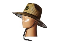 Billabong Tagomago Lifeguard Hat Natural Traditional Hats Beige