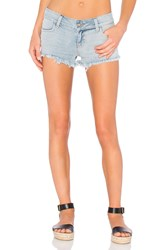 Siwy Camilla Signature Short Have You Met Miss Jones