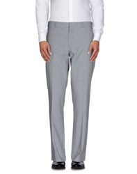 Ps By Paul Smith Trousers Casual Trousers Men Grey