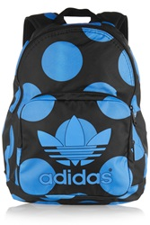 Adidas Pharell Williams Dear Baes Polka Dot Canvas Backpack