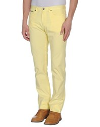 Henry Cotton's Trousers Casual Trousers Men