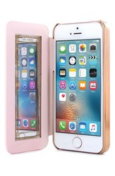 Ted Baker London 'Shannon' Iphone 5 5S And Se Folio Case