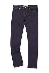 French Connection Men's Co Slim Jeans Denim Rinse