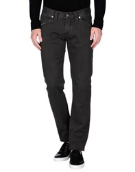 Met Denim Denim Trousers Men Steel Grey