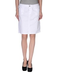 Nero Giardini Skirts Knee Length Skirts Women