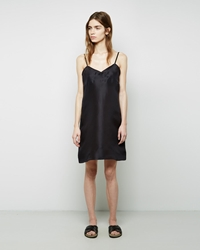 Organic By John Patrick Sculpted Slip Black
