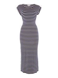 Part Two New Everyday Perfect Dress Blue