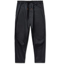 Nike Acg Stretch Cotton Trousers Black