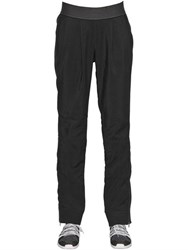 Adidas By Stella Mccartney Essentials Cupro Track Pants