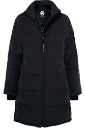 Canada Goose Heatherton Quilted Shell Down Coat