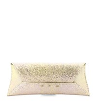 Vbh Manila Small Stingray Clutch Bag Female Pink