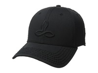 Prana Zion Ball Cap Black Baseball Caps