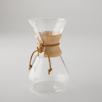 Chemex 8 Cup Coffee Maker Schoolhouse Electric And Supply Co.