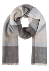 Dorothy Perkins Scarf Cream Off White