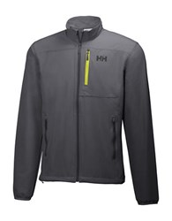 Helly Hansen Paramount Speedlight Softshell Jacket Grey