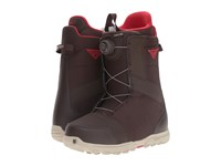 Burton Highline Boa '17 Brown Men's Cold Weather Boots