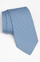 Vineyard Vines Men's 'Bonefish' Silk Tie