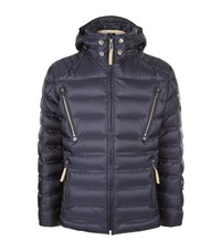 Bogner Jari Down Ski Jacket Male Navy