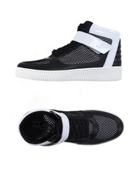 Cult Footwear High Tops And Trainers Men