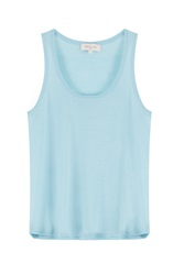 Paul And Joe Silk Blend Tank Top