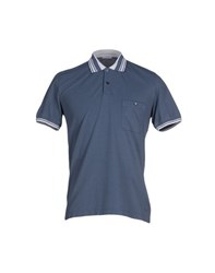 Malo Topwear Polo Shirts Men