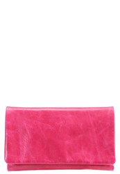 Abro Clutch Pink