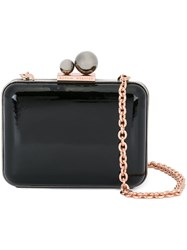 Sophia Webster 'Vivi' Shoulder Bag Black