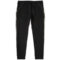 Hood By Air Tweek Fleece Active Pant Black