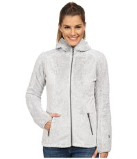 Kuhl Alto Hoodie Ash Women's Fleece Gray