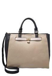 Dorothy Perkins Tote Bag Cream Off White