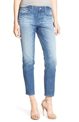 Ag Jeans Women's Ag 'The Beau' High Rise Slouchy Skinny Jeans 14 Years Loop Hole