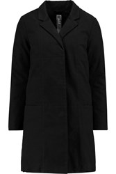 Add Cotton Down Coat Black