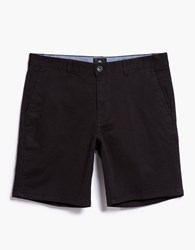Obey Working Man Short Ii Black