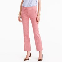 J.Crew Tall Sammie Pant In Corduroy