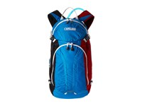 Camelbak M.U.L.E. 100 Oz Charcoal Atomic Barbados Backpack Bags Blue
