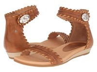 Pikolinos Alcudia 816 0657 Brandy Women's Sandals Brown