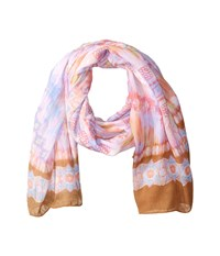 Prana Bakasana Scarf Dusted Blue Scarves