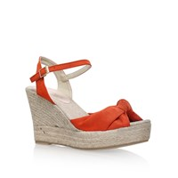 Carvela Kurt Geiger Sabb Orange