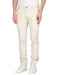 Cnc Costume National C'n'c' Costume National Denim Pants Light Grey