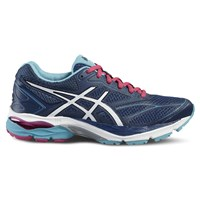 Asics Gel Pulse 8 Women's Running Shoes Blue Multi