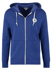 Converse Core Tracksuit Top Roadtrip Blue Royal Blue