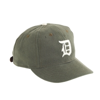 Ebbets Field Flannels For J.Crew Dublin Green Sox Ball Cap