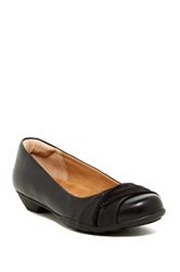 Softspots Paley Slip On Wide Width Available Black