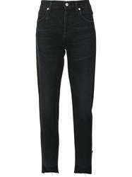 Citizens Of Humanity 'Outsider' Jeans Black